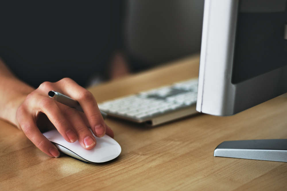 Digitale registratie buitenschoolse kinderopvang